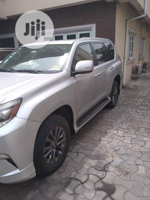 Lexus GX 2011 460 Silver   Cars for sale in Lagos State, Maryland