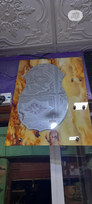Led Round Sensor Mirror | Home Accessories for sale in Victoria Island, Lagos State, Nigeria