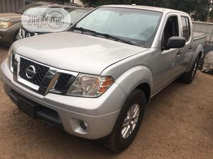 Nissan Frontier 2014 Silver | Cars for sale in Lagos State, Ikeja