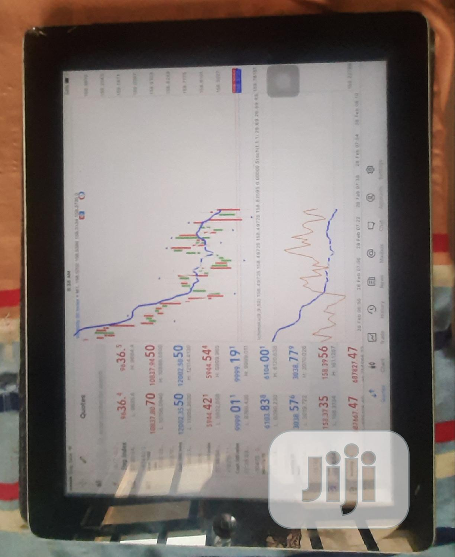 Archive: Apple iPad 4 Wi-Fi + Cellular 32 GB Silver
