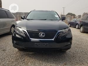 Lexus RX 2010 350 Black   Cars for sale in Oyo State, Ibadan