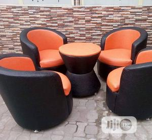 Unique Made Restaurant Chair and Table   Furniture for sale in Lagos State, Surulere