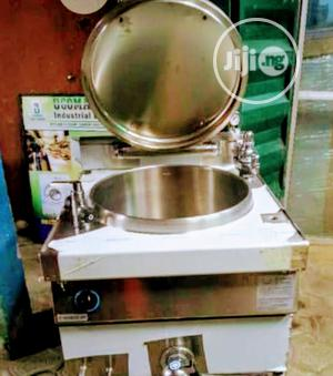 New Brand Boiling Pan   Restaurant & Catering Equipment for sale in Lagos State, Ojo