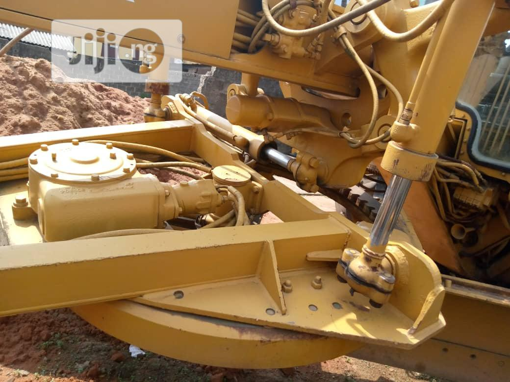 Caterpillar 12G Grader for Sale | Heavy Equipment for sale in Surulere, Lagos State, Nigeria