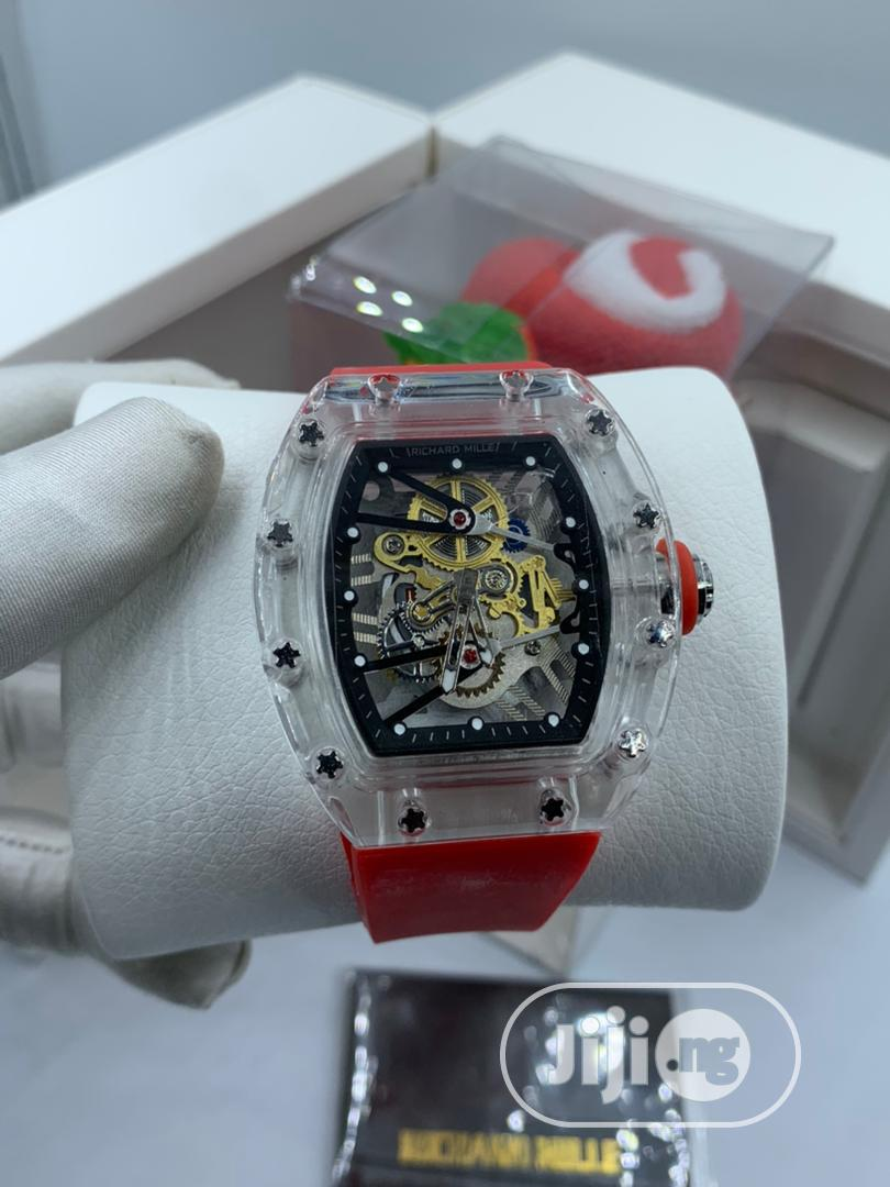 Richard Mille | Watches for sale in Orile, Lagos State, Nigeria