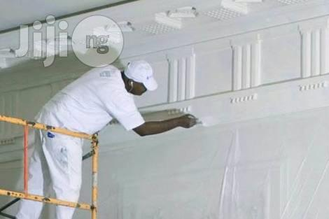 House Painter Services Professional
