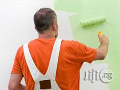 House Painter Services Professional | Building & Trades Services for sale in Ikeja, Lagos State, Nigeria
