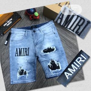 Short Nickers Jeans | Clothing for sale in Lagos State, Lagos Island (Eko)