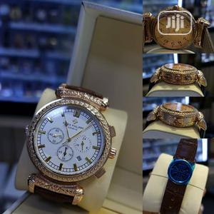 Double Face Watch   Watches for sale in Delta State, Warri