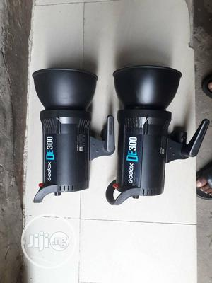 Studio Strobe Light Camera | Accessories & Supplies for Electronics for sale in Lagos State, Ojo