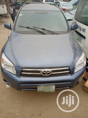 Toyota RAV4 2007 Blue   Cars for sale in Lagos State, Amuwo-Odofin