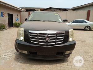 Cadillac Escalade 2007 Black | Cars for sale in Lagos State, Ojodu
