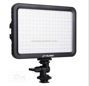 NEW LED Video Camera Light   Accessories & Supplies for Electronics for sale in Lagos State, Ojo