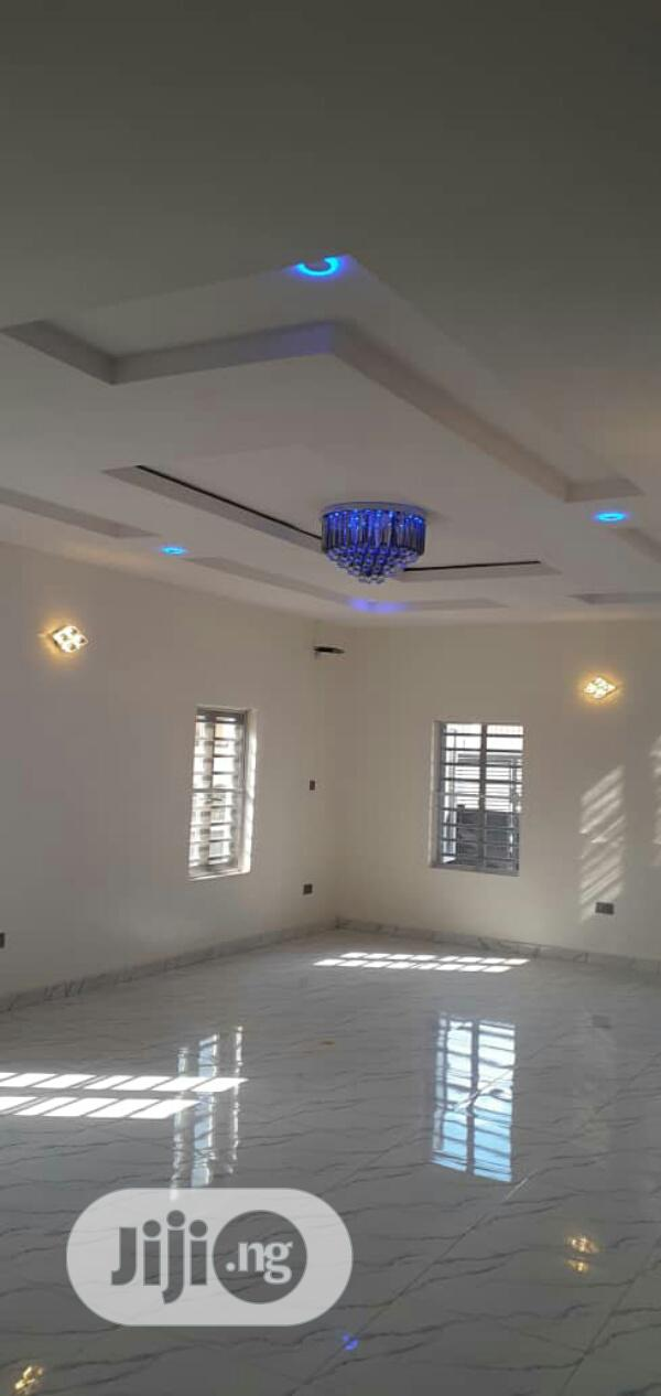 Archive: For Sale a 5 Bedroom Detached Duplex at Sangotedo Ajah Lagos