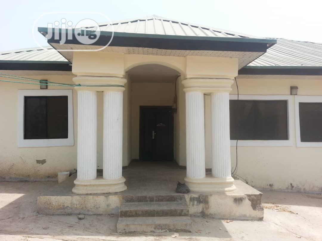 4 Bedroom Apartment at Kuje