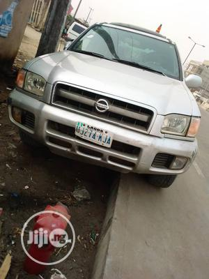 Nissan Pathfinder 2002 Silver | Cars for sale in Lagos State, Isolo