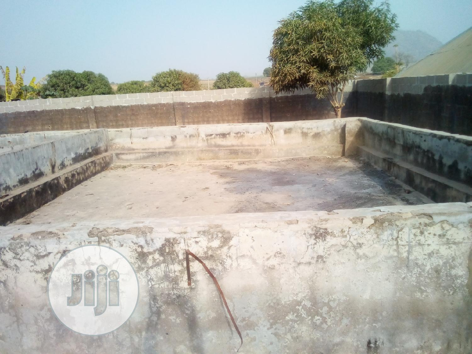 Archive: Fish Pond Farm For Lease