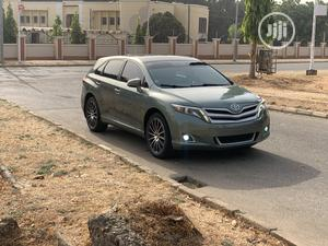 Toyota Venza 2013 XLE AWD V6 Green   Cars for sale in Abuja (FCT) State, Wuse 2
