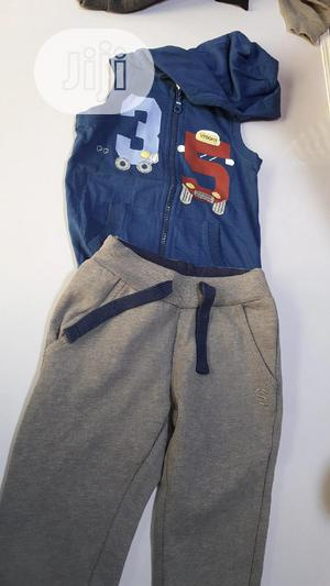 Joggers and Top   Children's Clothing for sale in Lagos State, Ojodu