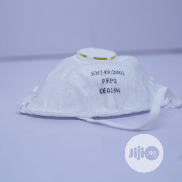 Safety MP Nose Mask Respirator With Cartridge