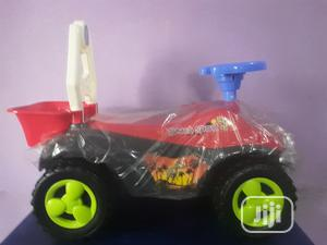 Ebale Toy Car | Toys for sale in Lagos State, Oshodi