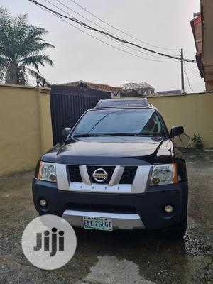Nissan Xterra 2006 SE Black | Cars for sale in Lagos State, Lekki