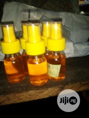 Hemp. Seeds. Oil. | Skin Care for sale in Rivers State, Port-Harcourt