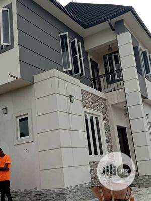 4 Bedroom Duplex at Peter Odili   Houses & Apartments For Sale for sale in Rivers State, Port-Harcourt