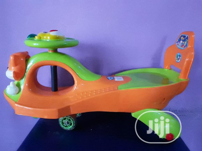 Ebale Tricycle