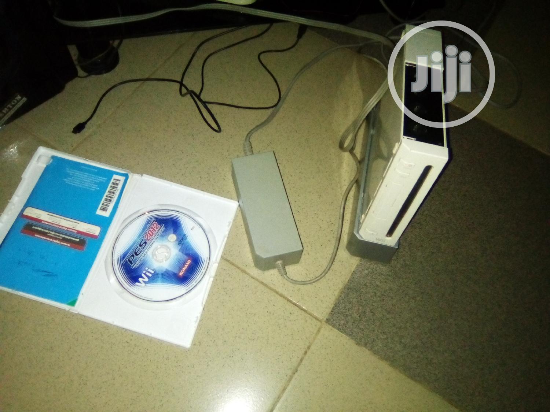 Nitendo Wii   Video Game Consoles for sale in Awka, Anambra State, Nigeria
