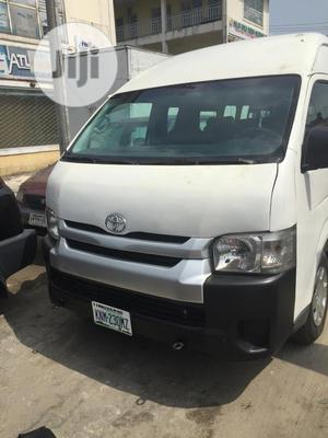 Toyota Hiace Bus for Sale   Buses & Microbuses for sale in Lagos State, Ajah
