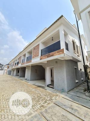 3 Bedroom Terrace Duplex With BQ | Houses & Apartments For Sale for sale in Lagos State, Lekki