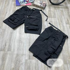 High Quality Cargo Shorts Pant for Men | Clothing for sale in Lagos State, Magodo