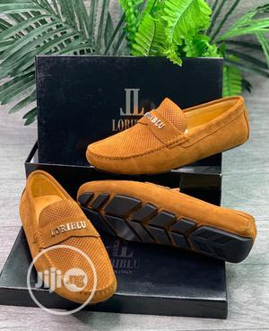 High Quality Loriblu Loafer Suede | Shoes for sale in Lagos State, Magodo