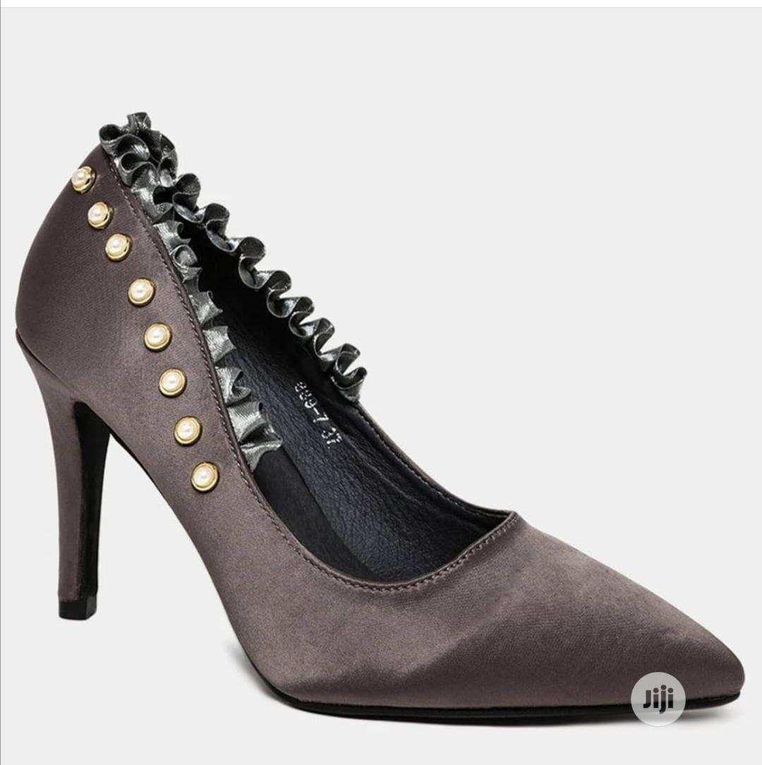 Trendy Court Shoes, Pump Shoes, Corporate Shoes Work Shoes | Shoes for sale in Port-Harcourt, Rivers State, Nigeria