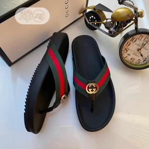 Gucci Slippers   Shoes for sale in Lagos State, Victoria Island