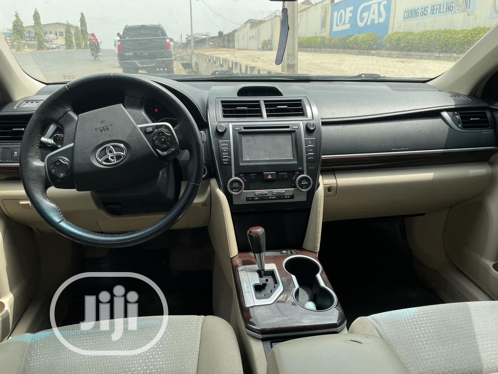 Toyota Camry 2012 Green   Cars for sale in Ibadan, Oyo State, Nigeria