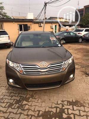 Toyota Venza 2010 | Cars for sale in Lagos State, Isolo
