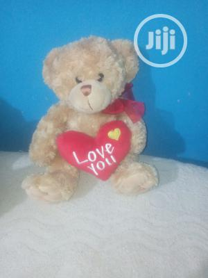 Brownteddy Bear   Toys for sale in Lagos State, Alimosho