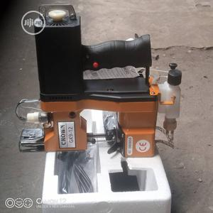 Semi Industrial Bag Closer Machine | Manufacturing Equipment for sale in Lagos State, Lagos Island (Eko)