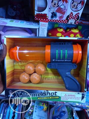 Ball Shooter Gun | Toys for sale in Lagos State, Apapa