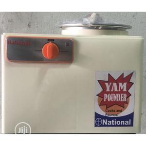 National Yam Pounding Machine for Yam, Fufu, Cocoyam ETC. | Kitchen Appliances for sale in Lagos State, Ikeja