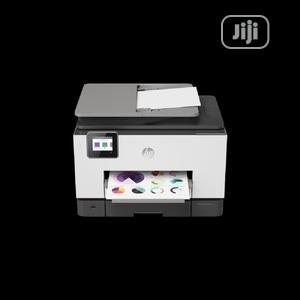Hp Officejet Pro 9023 Printer | Printers & Scanners for sale in Abuja (FCT) State, Wuse 2