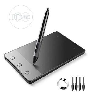 USB Graphics Pen Pad   Computer Accessories  for sale in Lagos State, Ojo