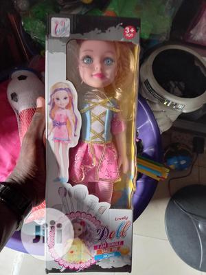 Kids Loving Doll | Toys for sale in Lagos State, Apapa