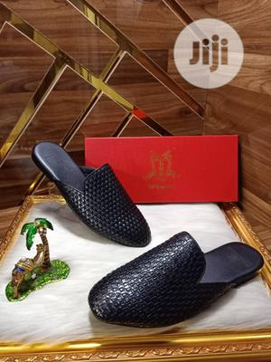 Original Leather Half Shoe   Shoes for sale in Lagos State, Surulere