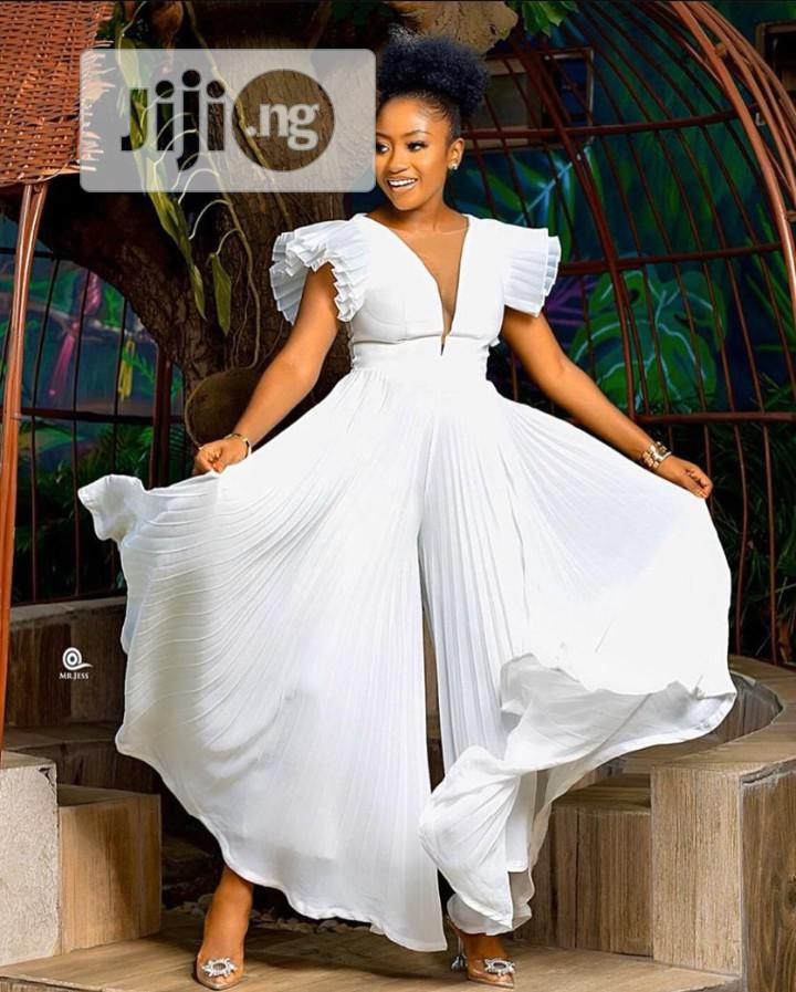 Archive: Beautiful Ladies Dress