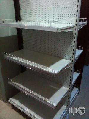 Supermarket Shelve   Store Equipment for sale in Lagos State, Ojo
