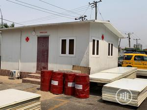 Quickbuild Modular Clinics (Using Sandwich Panels) | Building & Trades Services for sale in Lagos State, Ikeja
