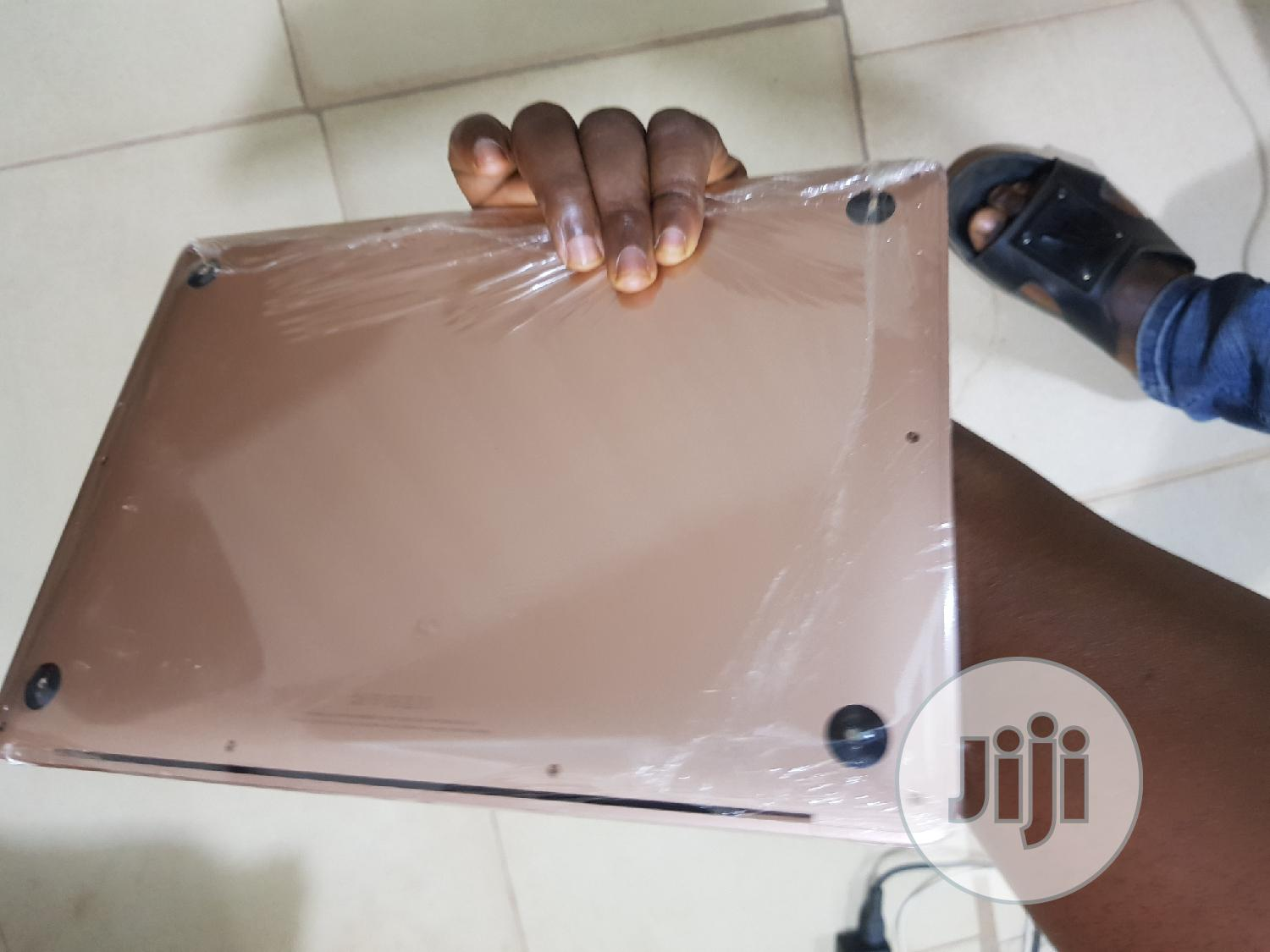 Laptop Apple MacBook 2018 8GB Intel Core I5 SSD 256GB   Laptops & Computers for sale in Wuse, Abuja (FCT) State, Nigeria